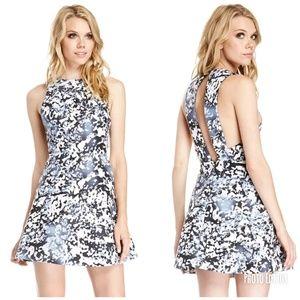 New Cameo Sexy Back Cutout Dress